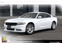 2018 Dodge Charger Sxt Lovely New 2019 Dodge Charger Sxt Rwd