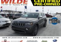 2018 Jeep Grand Cherokee Limited Best Of Certified Pre Owned 2018 Jeep Grand Cherokee Limited 4wd