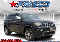 2018 Jeep Grand Cherokee Limited Inspirational New 2019 Jeep Grand Cherokee Limited 4wd