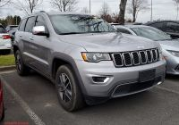 2018 Jeep Grand Cherokee Limited Inspirational Pre Owned 2018 Jeep Grand Cherokee Limited
