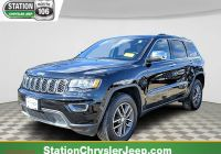 2018 Jeep Grand Cherokee Limited Inspirational Pre Owned 2018 Jeep Grand Cherokee Limited with Navigation & 4wd