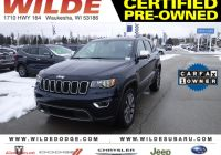 2018 Jeep Grand Cherokee Limited Lovely Certified Pre Owned 2018 Jeep Grand Cherokee Limited 4wd