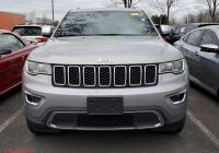 2018 Jeep Grand Cherokee Limited Lovely Pre Owned 2018 Jeep Grand Cherokee Limited