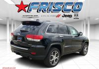 2018 Jeep Grand Cherokee Limited New New 2019 Jeep Grand Cherokee Limited 4wd