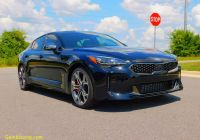 2018 Kia Stinger Gt2 Fresh New 2019 Kia Stinger Gt2