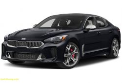 Best Of 2018 Kia Stinger Gt2