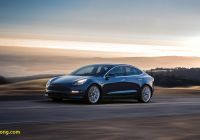 2018 Tesla Model 3 Awesome Tesla Model 3 Wallpapers Wallpaper Cave