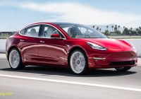 2018 Tesla Model 3 Beautiful 2018 Tesla Model 3 Dual Motor Performance Quick Test Review
