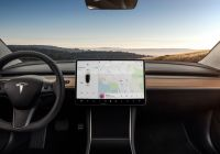 2018 Tesla Model 3 Beautiful Front Panel 2018–pr Tesla Model 3 [us Spec] 2017–pr