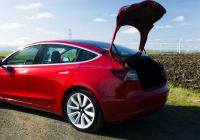 2018 Tesla Model 3 Best Of 2018 Tesla Model 3 Review Ratings Specs Photos Price and