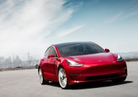 2018 Tesla Model 3 Best Of Tesla Can T Get the Model 3 Right but Elon Musk Says A