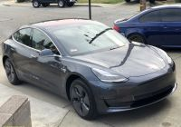 2018 Tesla Model 3 Inspirational 2018 Tesla Model 3 Grey — Detailership™