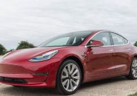 2018 Tesla Model 3 Inspirational Tesla Model 3 Long Range Review the Perfect Mix ordinary