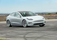 2018 Tesla Model 3 Lovely 2018 Tesla Model 3 Performance with Track Mode