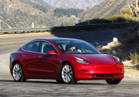 2018 Tesla Model 3 Lovely Elon Musk Announces Tesla Model 3 Mid Range Starting at