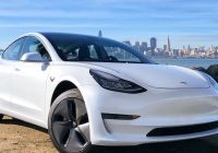 2018 Tesla Model 3 Lovely Rent A Pearl White Multi Coat Tesla Model 3 In San Francisco