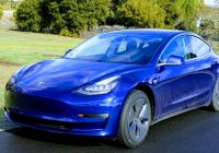 2018 Tesla Model 3 Luxury Munro Tesla Model 3 Teardown Report Provokes Tesla