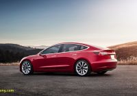 2018 Tesla Model 3 Luxury Tesla Model 3 Wallpapers top Free Tesla Model 3