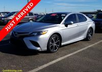 2018 toyota Camry Se Best Of Pre Owned 2018 toyota Camry Se