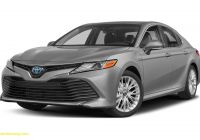 2018 toyota Camry Se Luxury 2018 toyota Camry Hybrid Xle 4dr Sedan Safety Features