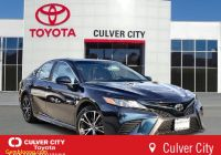 2018 toyota Camry Se Unique Certified Pre Owned 2018 toyota Camry Se Fwd 4dr Car