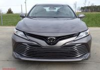 2018 toyota Camry Xle Beautiful Pre Owned 2018 toyota Camry Xle V6