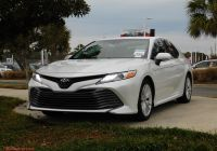2018 toyota Camry Xle Fresh Pre Owned 2018 toyota Camry Xle