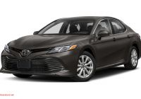2018 toyota Camry Xle Lovely 2018 toyota Camry Le 4dr Sedan