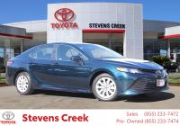 2018 toyota Camry Xle Unique Certified Pre Owned 2018 toyota Camry Le Sedan Fwd 4dr Car