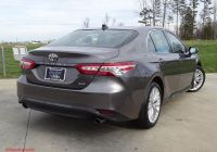 2018 toyota Camry Xle Unique Pre Owned 2018 toyota Camry Xle V6