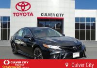 2018 toyota Camry Xse Best Of New 2019 toyota Camry Xse V6 Fwd 4dr Car