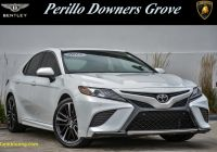 2018 toyota Camry Xse Luxury Pre Owned 2018 toyota Camry Xse Front Wheel Drive 4dr Car