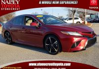 2018 toyota Camry Xse Unique Certified Pre Owned 2018 toyota Camry Xse Fwd 4dr Car