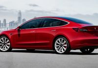 2019 Tesla Model 3 Best Of Tesla Model 3 Awarded 2019 Car the Year by Uk S Auto