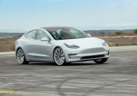 2019 Tesla Model 3 Elegant Tesla Has Added Ukraine to the List Of Countries for which