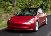 2019 Tesla Model 3 Inspirational Tesla S Model 3 is Great to Drive but What S It Like to Own