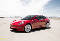 Lovely 2019 Tesla Model 3