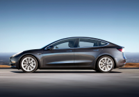 2019 Tesla Model 3 New Hackers Conquer Tesla S In Car Web Browser and Win A Model 3