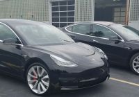 2019 Tesla Model 3 New Review Two Motors are Better Than One for Tesla Model 3