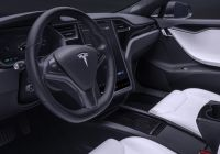 2019 Tesla Model S Interior Unique Model S