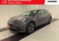 2019 Tesla Model X 75d Awesome Used Tesla Cars for Sale In oregon City or with S