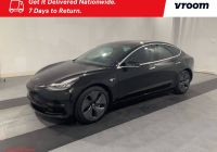 2019 Tesla Model X 75d Beautiful Used Tesla Cars for Sale In Seattle Wa with S