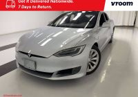 2019 Tesla Model X 75d Lovely Used Tesla Cars for Sale In Arlington Wa with S