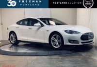 2019 Tesla Model X 75d Unique Used Tesla Cars for Sale In oregon City or with S