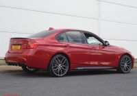 328i New Bmw F30 Melbourne Red