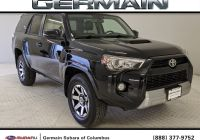 4runner toyota Luxury Pre Owned 2017 toyota 4runner Trd F Road Premium with Navigation & 4wd