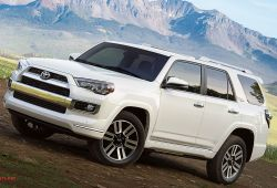 Inspirational 4runner toyota