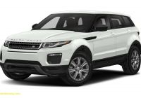 4×4 Cars for Sale Near Me Used New 2019 Land Rover Range Rover Evoque Safety Features