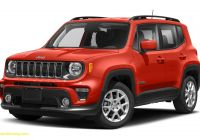 4×4 Cars for Sale Near Me Used New 2020 Jeep Renegade Information