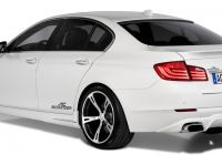550i Beautiful Ac Schnitzer Releases Program for the Bmw 5 Series Saloon F10